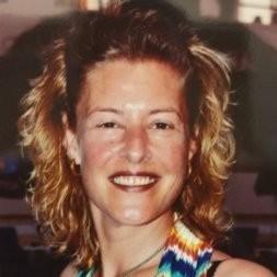 Vicevoorzitter Ellen Kolenel-Botter